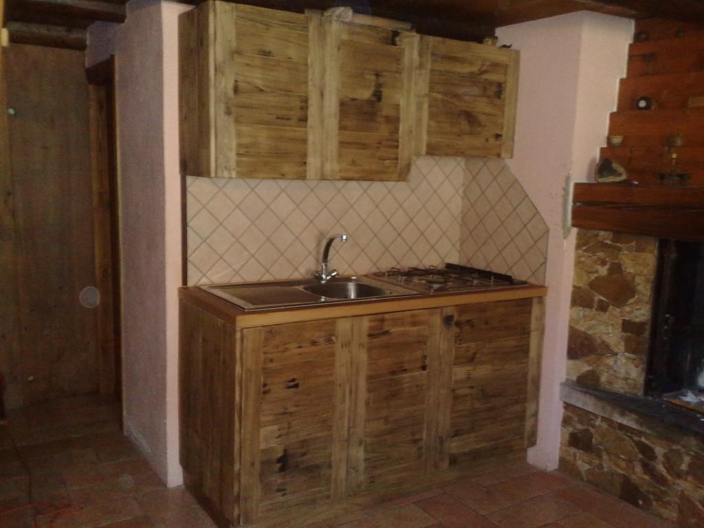 Cucine rustiche faf arredi - Cucine rustiche moderne ...